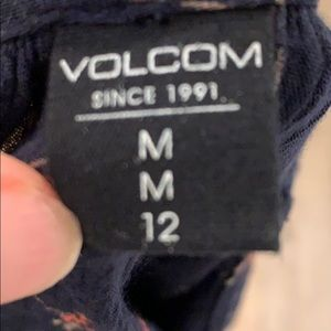 Volcom Tops - Volcom women's tank size M